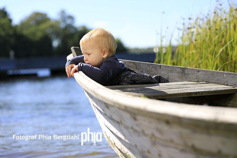 Fotograf i Västervik - Phia Bergdahl