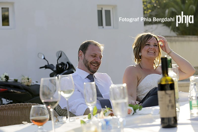 Bröllop i Calpe Spanien - bröllopsfotograf Phia Bergdahl Västervik