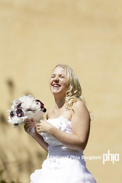 Bröllopsfotograf Västervik, Phia Bergdahl