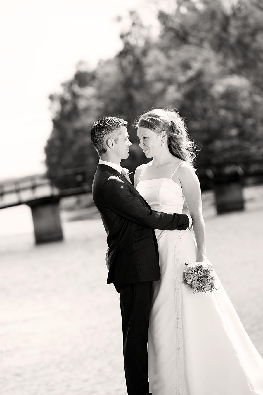 Bröllopsfotograf i Lofta, Phia Bergdahl