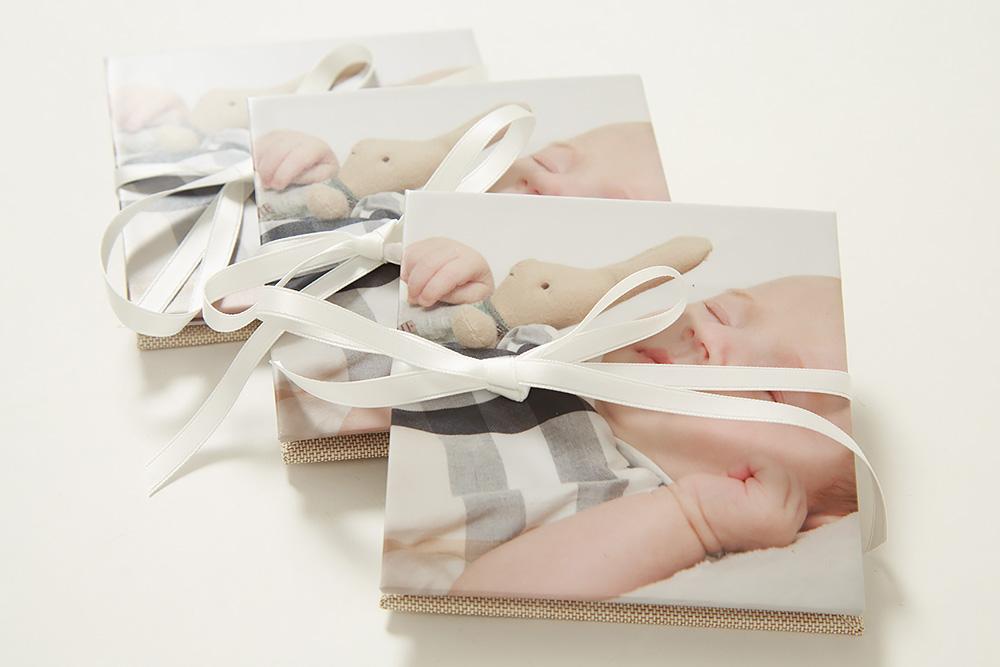 Minibok från fotograf Phia Bergdahl Västervik