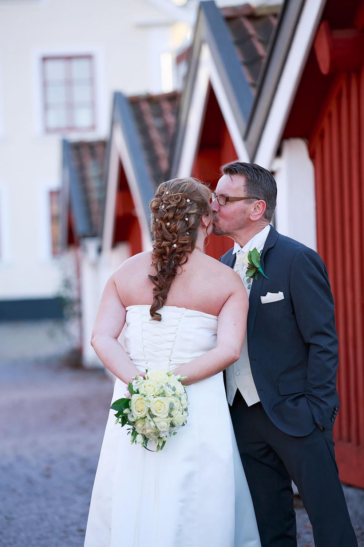 Bröllop fotograf Phia Bergdahl Västervik