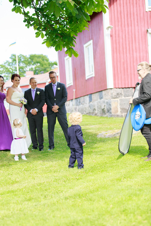 Fotograf i Västervik Phia Bergdahl